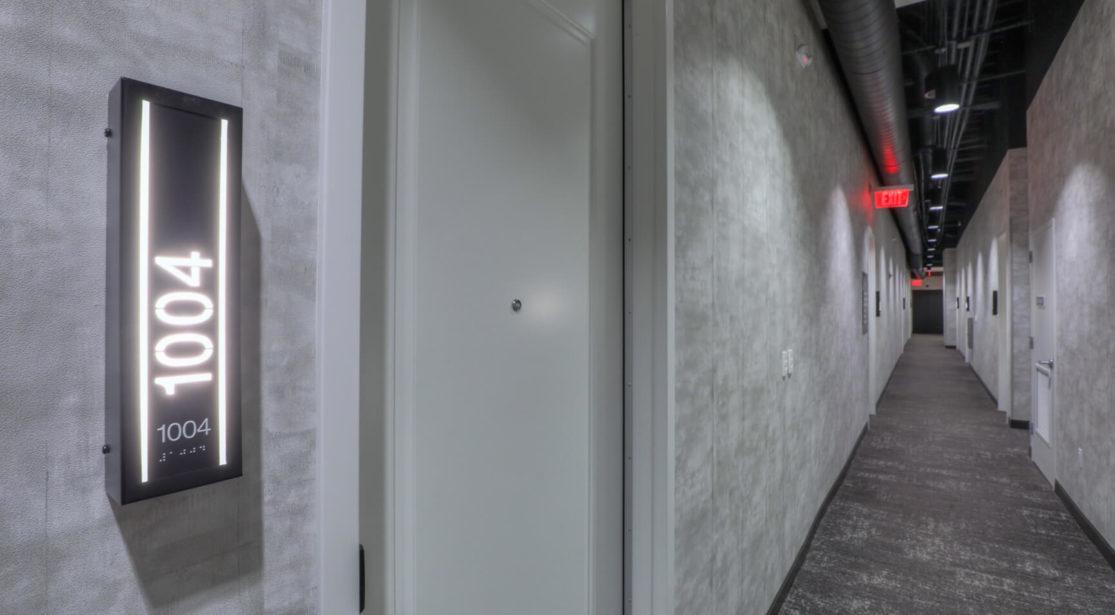 Studio 165 (WEB) (UNIT 1004) (1 of 8)